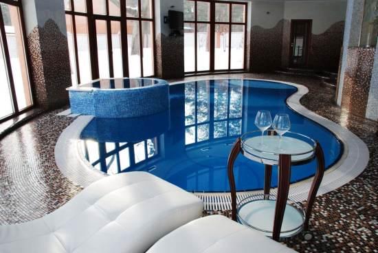 Как построить бассейн?