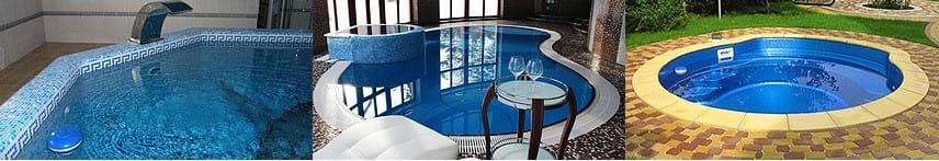 сравнение типов бассейнов