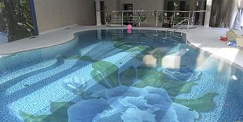 Химия для воды (препараты по уходу за водой в бассейне)